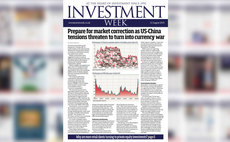 Investment Week digital edition - 12 August 2019