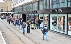 Bargain hunting: Are there still investment opportunities to be found on the UK High Street?