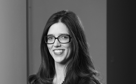Ceinwen Rees, partner in the tax team at Macfarlanes