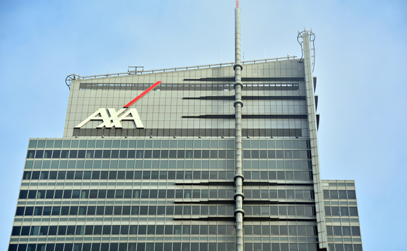 AXA is the latest company to cut its dividend