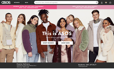 ASOS sales surged by 19% during the year to the end of August