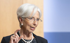 What does Christine Lagarde, as ECB president, need to do to tackle Europe's stagnant growth? (Part I)