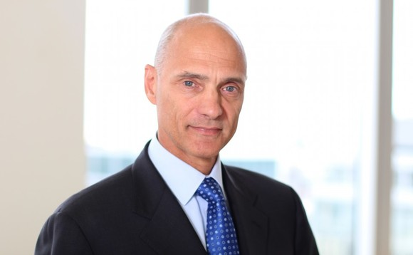 Rob Gambi is joining BNP Paribas Asset Management