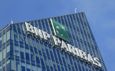 BNP Paribas' four new hires include two CIOs