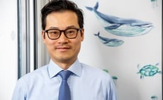 CIO of Blue Whale Capital Stephen Yiu