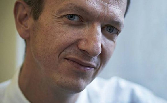Andy Haldane, chief economist of the Bank of England