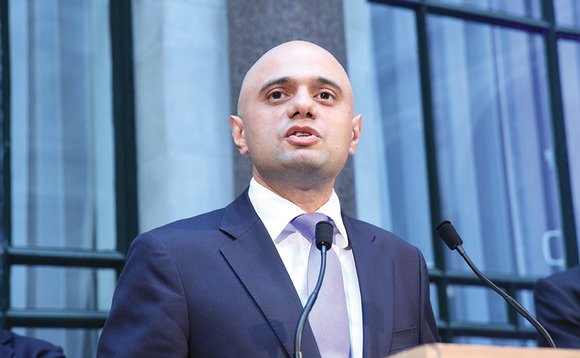 Javid quit weeks before he was due to deliver the Budget. Photo: Foreign & Commonwealth Office/Flickr CC BY 2.0