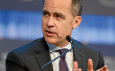 Pound slides after Carney warns protectionism could 'shipwreck' economy