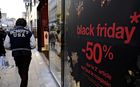 Black Friday: Morningstar's top ten undervalued UK stocks