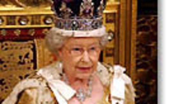 Queen's speech pledges measures to boost growth