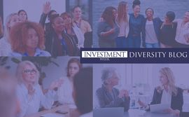 Diversity Blog: CFA UK finds investment sector trailing on diversity and inclusion
