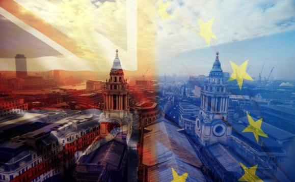 "ESMA said Brexit will ""have a significant impact upon the EU's financial markets"""
