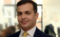 Fahad Hassan of Atlantic House Fund Management