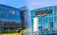 BCG: When will Google and Amazon move into funds space?