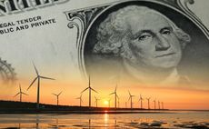 Green finance in America: A brighter year ahead?