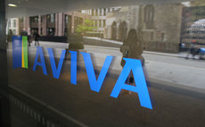Aviva takes 40% hit to value of annuity business
