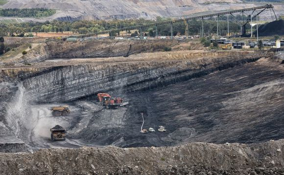 BNP Paribas tighten coal mining investment policy