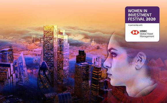 Women in Investment Festival 2020
