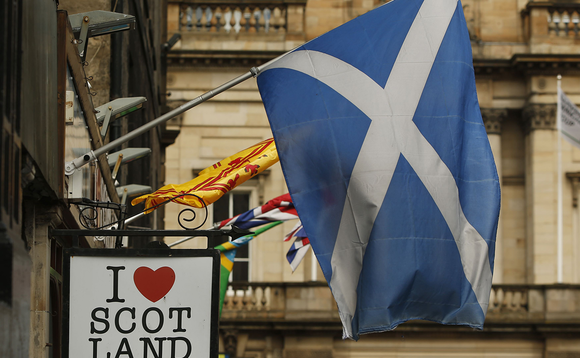 Moody's warns Scotland exit could leave country facing junk rating