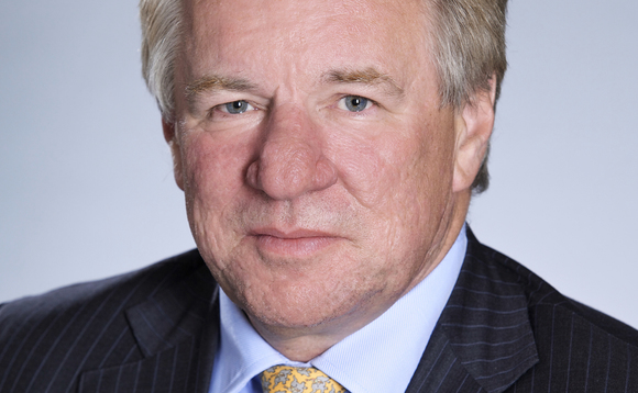 Martin Gilbert, co-chief executive of Aberdeen Standard Investments