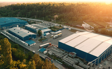 Raven Property operates large distribution centres in Russia