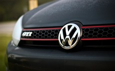 How has VW emissions scandal impacted the auto sector?