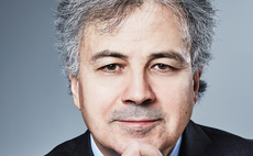 Hermes' Nusseibeh: I'm worried because I'm the only one worrying