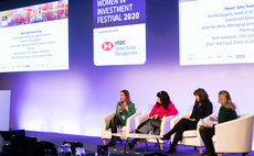 Women in Investment Festival: Top tips from female leaders for women climbing the career ladder