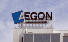 Aegon to scrap Kames brand as it creates £303bn global giant
