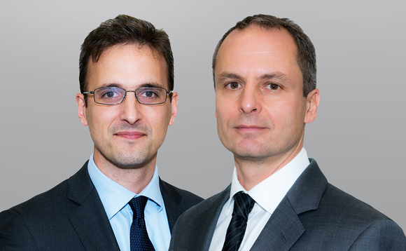 Mathieu Nègre and Eli Koen will run the new fund