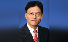 Chi Lo of BNP Paribas Asset Management