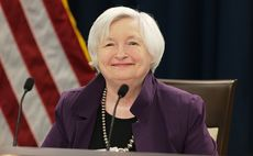Farewell dear Janet: End of an era at the Federal Reserve