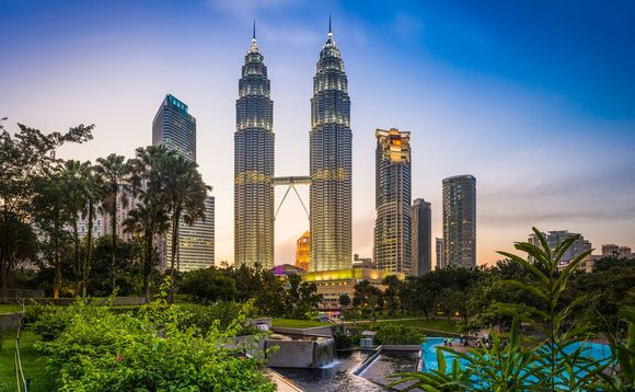 The letter concerns Goldman Sachs' involvement in the global bribery and money laundering scandal surrounding the Malaysian sovereign wealth fund