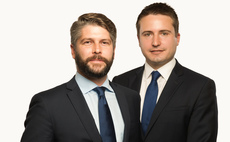 Simon Moon and Fraser Mackersie of Unicorn Asset Management