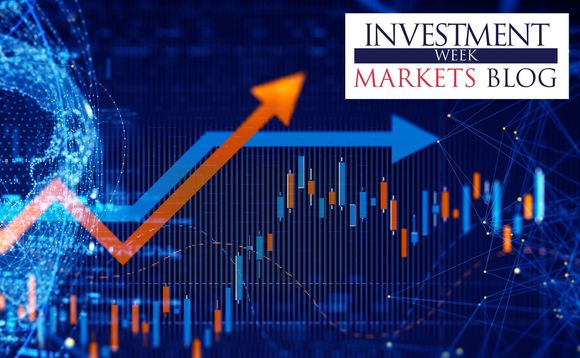 Investment Week Market Movers Blog