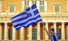 OMGI's Wall: Why Greece is returning to the bond market