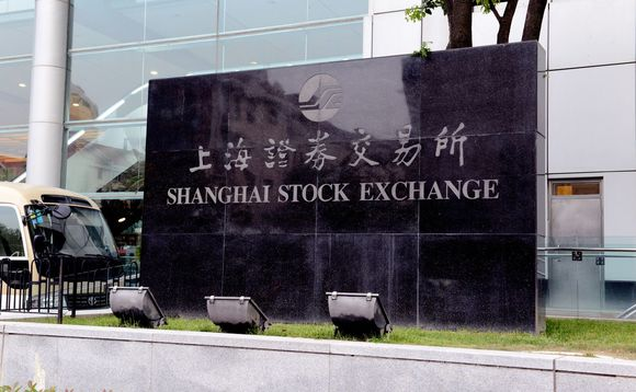 The scheme will give UK investors broader access to the Chinese A-share market via the Shanghai Stock Exchange