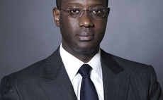 Pru chief Thiam to take top job at Credit Suisse