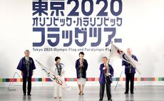 Why Tokyo Olympics will be a 'big deal' for Japan