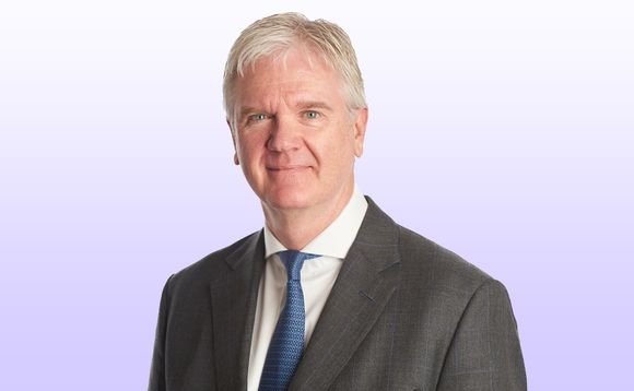 M&G CEO John Foley