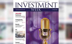 Investment Week digital edition - 13 May 2019