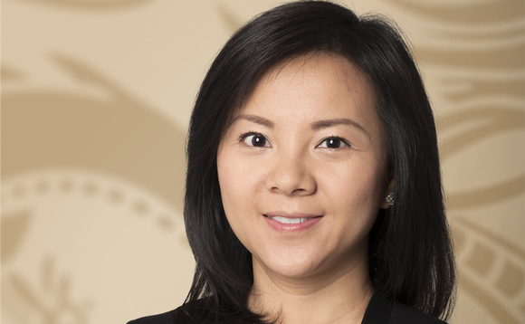 Tiffany Hsiao, Portfolio Manager at Matthews Asia