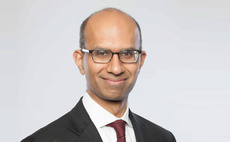 Vivek Bommi of Neuberger Berman