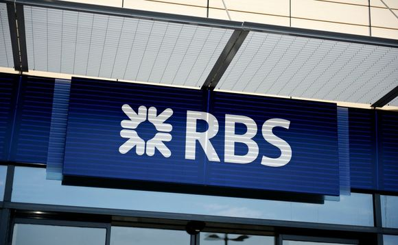 RBS paid its first dividend in ten year during Q4