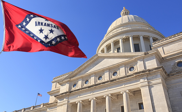 "Arkansas Teacher Retirement System sues AllianzGI for ""reckless strategy"""