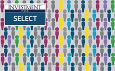 Limited spaces left for Investment Week's Select 2020 event