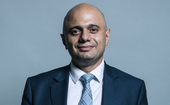 Chancellor Sajid Javid will deliver his Budget on 11 March