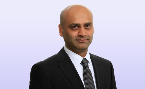 Ketan Patel of EdenTree Investment Managers