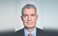 Caddick's LinkedIn profile suggests he left the firm in July 2019