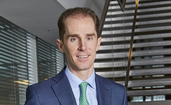Jeremy Roberts is head of UK retail at BlackRock